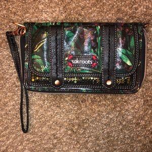 Sakroots Clutch/Wallet